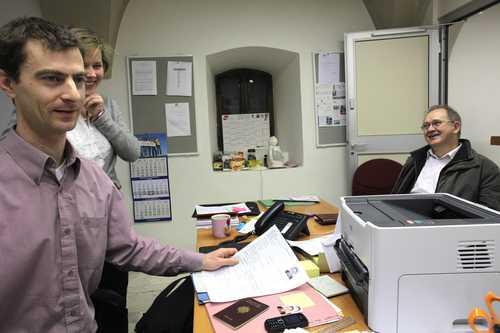 Comment s inscrire au consulat g n ral consulat for Chambre de commerce francaise toronto