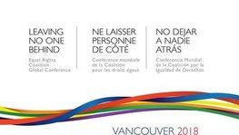 Supporting LGBTI rights in Vancouver