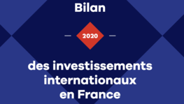 Business France annual report 2020