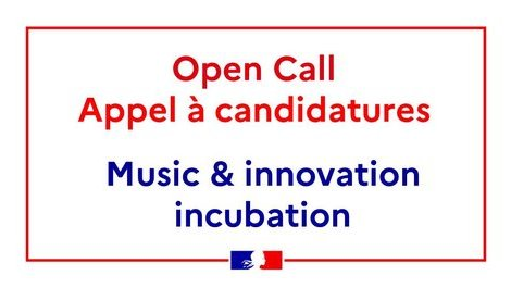 Appel à candidatures - Enterprising Culture