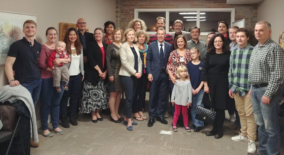 Services de rencontres Regina Saskatchewan